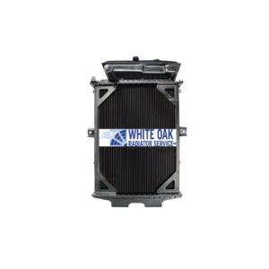 Mack CHU Series Radiator White Oak Radiator Service